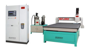Polyurethane (PU) Gasket Foam Seal Dispensing Machine for Relays pictures & photos