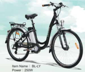 Bl-LY Lithium Electric Bicycle