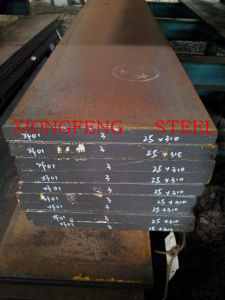 Mould Steel O1/DIN 1.2510/Assab Df-2/JIS Sks3
