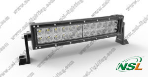 2014 New Product! ! 13 Inch 72W Curved LED Light Bar Offroad CREE LED Light Bar pictures & photos