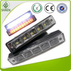 Hot Selling Car Daytime Running Light pictures & photos