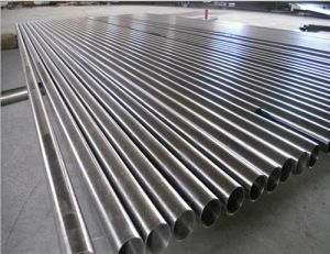 Duplex Pipe 2205 ASTM A790 ASTM SA790 Duplex Steel S31803 Seamless Pipe pictures & photos