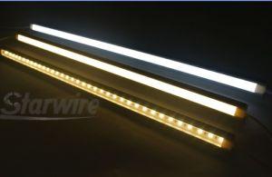 5630 Super Bright Aluminum 30 LED Light Bar Recessed Mounted pictures & photos