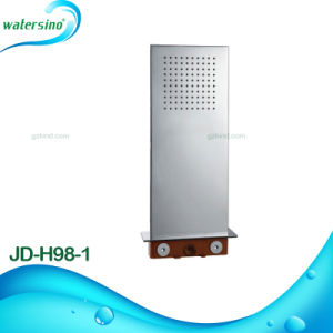 Kaiping Manufacture Brass Material Single Function Rain Top Shower Head pictures & photos
