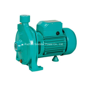 Cpm Series 0.5HP to 2HP Centrifugal Water Pump