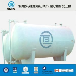 2014 High Quality Cryogenic Gas Storage LNG Tank (CFL-20/0.6) pictures & photos