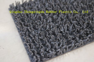 3G PE Grass Mat with Backing (CM-2413) pictures & photos