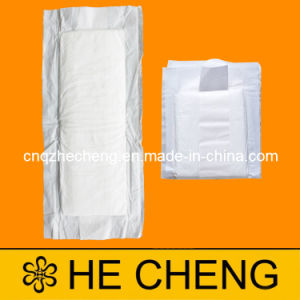 Wholesale Disposable Women Medical Pads Mami Maternity Pads (MD-01) pictures & photos