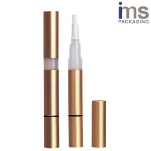 Round Lip Gloss Cosmetic Pencil pictures & photos
