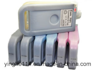 Pfi-701 Ink Cartridge for Canon Ipf5100 pictures & photos