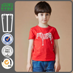 2016 Hot Sale High Quality Kids Print T-Shirts pictures & photos