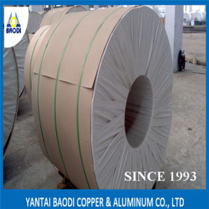 Aluminum Insulation Coil Strip (8011) pictures & photos