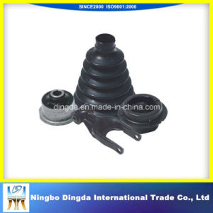 High Precision Customized Rubber Part pictures & photos