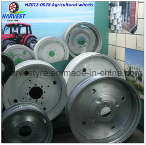 Tractor Wheels (W10X24) pictures & photos