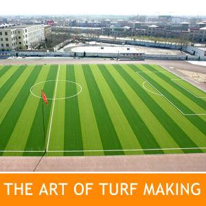 Premium Football Synthetic Turf Grass