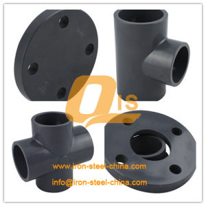 PVC Pipe Fitting for Water Supply pictures & photos