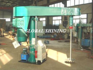 Global Shining Corian Acrylic Solid Surface Making Machine pictures & photos