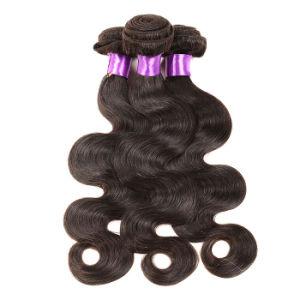 Malaysian Virgin Hair Body Wave 4PCS Unprocessed Malaysian Hair Weave Bundles Virgin Malaysian Body Wave Cheap Malaysian Hair pictures & photos