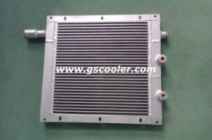 Aluminum Compressor Cooler for Export pictures & photos