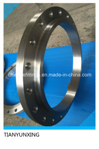 """ANSI B16.5 Carbon Steel Forged 24"""" A105 Big Flange pictures & photos"""
