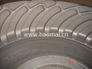 Agricultural Tractor Tire Mouldn of China pictures & photos