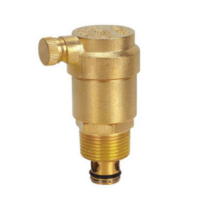 Brass Air Release Valve / Metal pictures & photos
