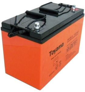 12V100ah Deep Cycle Battery VRLA pictures & photos