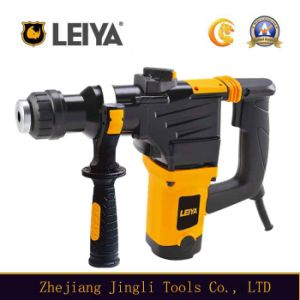 26mm 950W Heavy Duty SDS-Plus Rotary Hammer (LY26-01) pictures & photos