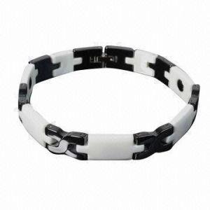 Fashionable and Unique Athletic Magnetic Bracelet pictures & photos