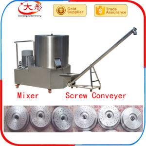 Fish Tilapia Feed Twin Screw Extruder pictures & photos