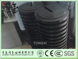 Iron Cast Weight for Weighing Scale pictures & photos