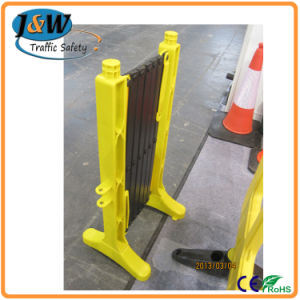 Xpdit Barricade Expandable Temporary Plastic Barrier pictures & photos