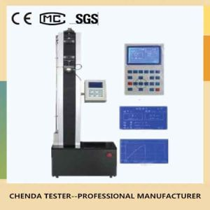 Wds Series Digital Display Electronic Universal Testing Machine pictures & photos