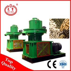 Popular Wood Briquette Machine for Sale with Overseas Service