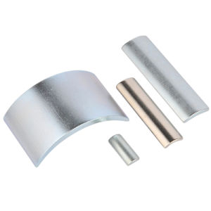 China manufacturer permanent curved magnets arc magnet for for Permanent magnet motor manufacturers