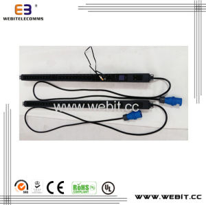 Intelligent Remote Control PDU with C13 & C19 Outlet pictures & photos
