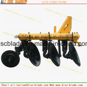 New Type Fish Disc Plow From China Hot Sale pictures & photos