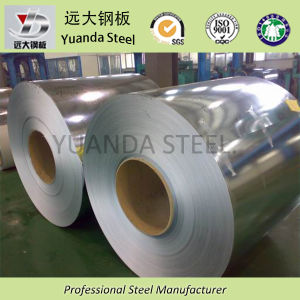 SGCC Galvanized Steel Sheet Gi as Building Materials