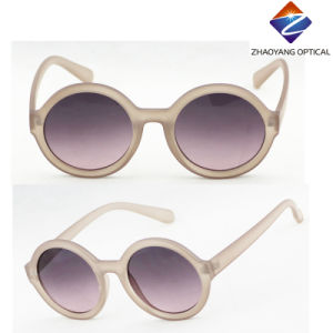 2016 Fashion Eyewear, Round Sunglasses for Man/Woman pictures & photos