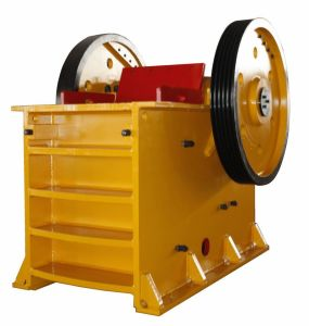 PE250*400 Small Stone Crusher Line pictures & photos