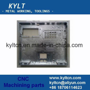 China Factory Precision Machined Part CNC Machining for LED Light pictures & photos
