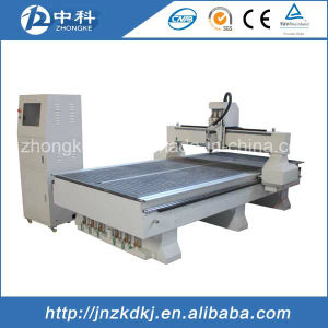 Cheap Zk1325 Wood CNC Router pictures & photos