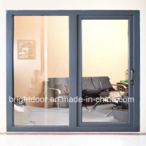 Wood Clad Window/Aluminum Clad Window pictures & photos