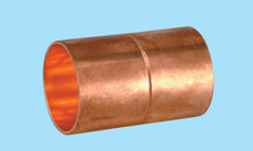 Copper Soldering Fittings pictures & photos