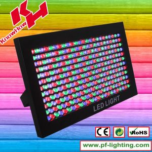 288PCS Flat RGB LED Wall Washer Light pictures & photos