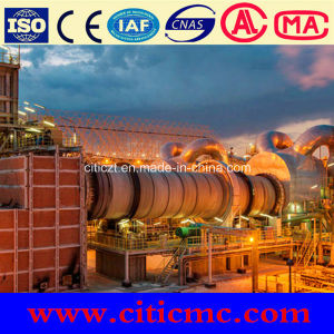 Sponge Iron Plant EPC&Sponge Iron Production Line pictures & photos