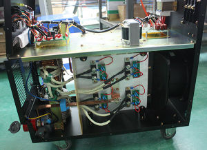 High Quality MMA Welding Machine Arc630ij pictures & photos
