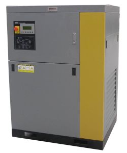 30kw, 40HP Screw Air Compressor with 8bar, 10bar pictures & photos