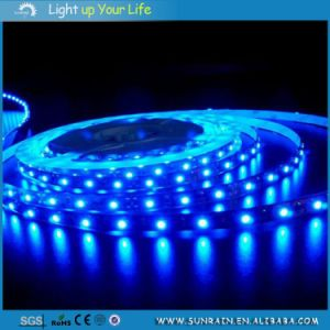 LED Strip Light 3528 for Holiday IP44 5m/Roll 12V Double Faced Adhesive Tape pictures & photos