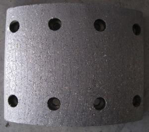 Brake Lining (semi-metal)